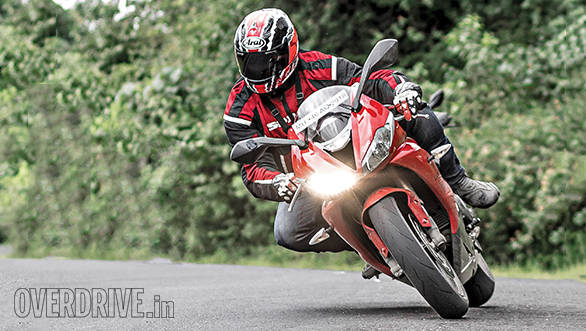 Triumph Daytona 675 long term review: Introduction