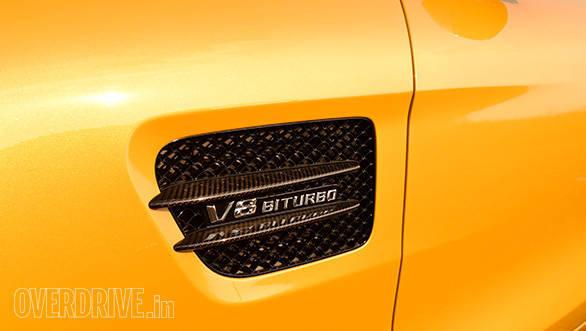 Merc AMG GTs (1)