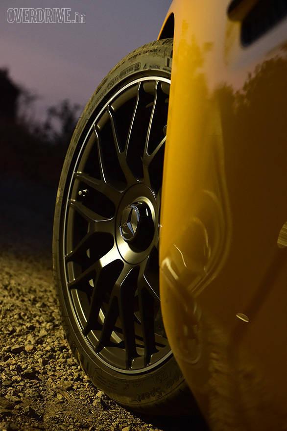 Merc AMG GTs (10)