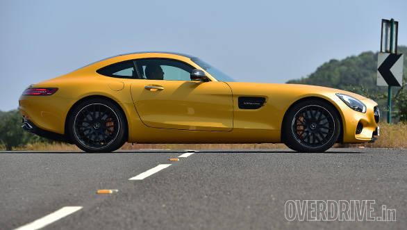 Merc AMG GTs (7)