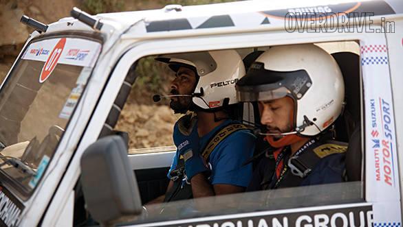 Raid de Himalaya (5)