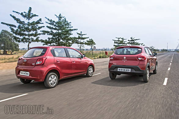 Renault Kwid vs Maruti Alto vs Datsun Go vs Hyundai Eon_04