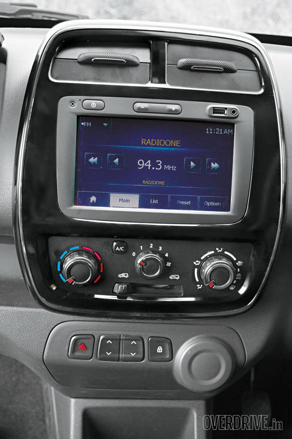 Renault Kwid vs Maruti Alto vs Datsun Go vs Hyundai Eon_07