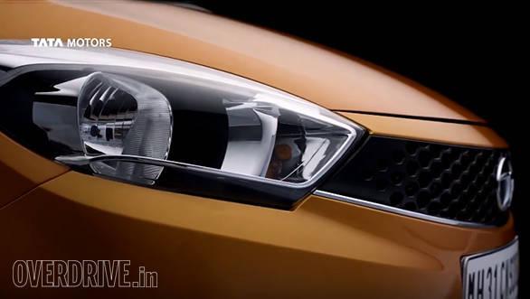 Video: Tata Motors tease the new Kite hatchback