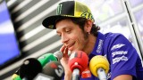 MotoGP 2017: Valentino Rossi to attempt to ride at Aragon