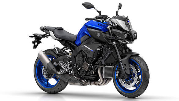 2016 Auto Expo: Yamaha to announce plans to launch MT-10 in India