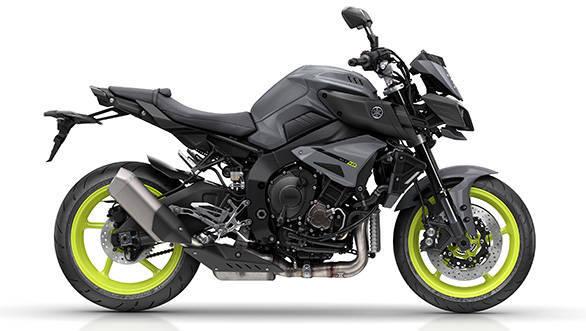 Yamaha MT-10 (9)