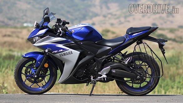 Yamaha Cc Bikes In India