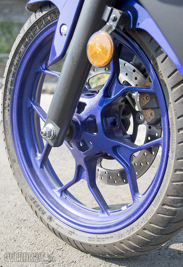 Yamaha YZF R3 (16)