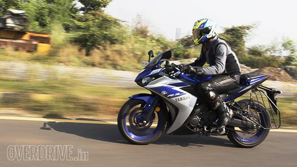 Yamaha YZF R3 (3)