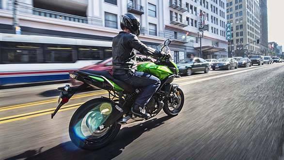 2015 Kawasaki Versys 650 (5)