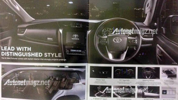 2016 Toyota Fortuner (2)
