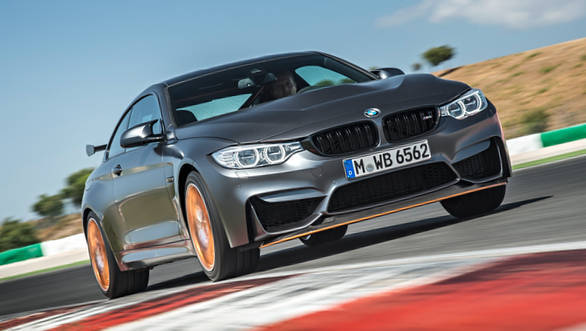 Video worth watching: M4 GTS is BMW's new king of the 'ring