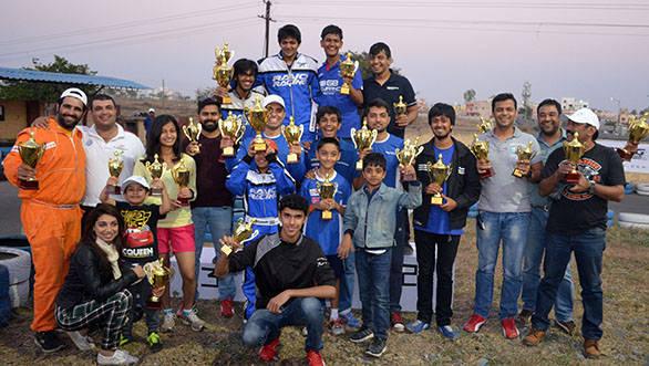 IndiKarting Pune KartPrix (3)