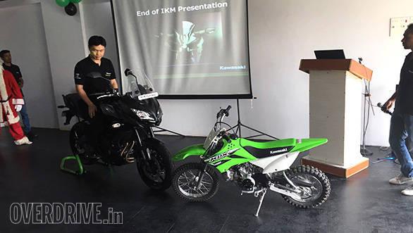 Kawasaki Versys  650_1