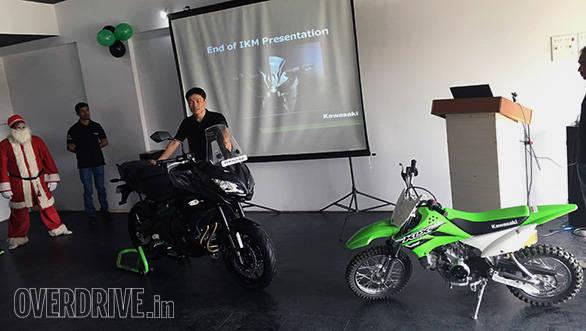 Kawasaki Versys  650_2