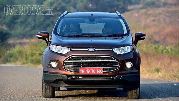 Mahindra TUV vs Ford Ecosport (6)