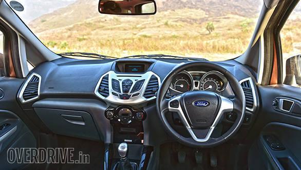 Mahindra TUV vs Ford Ecosport (8)