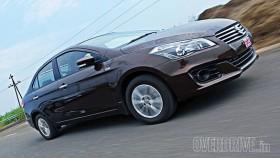 2017 Maruti Suzuki Ciaz's Nexa variants leaked