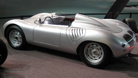 Porsche-718