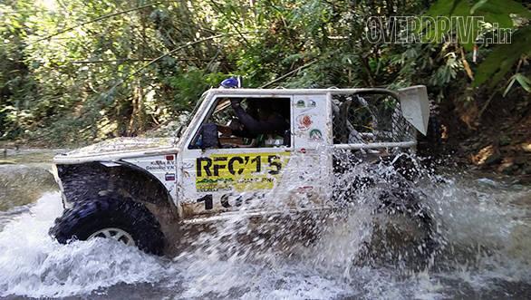 RFC (16)