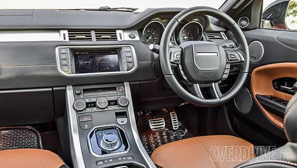 Range Rover Evoque facelift (4)