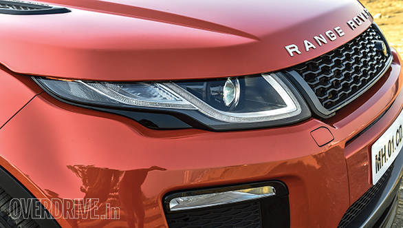 Range Rover Evoque facelift (5)