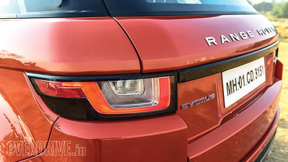 Range Rover Evoque facelift (6)