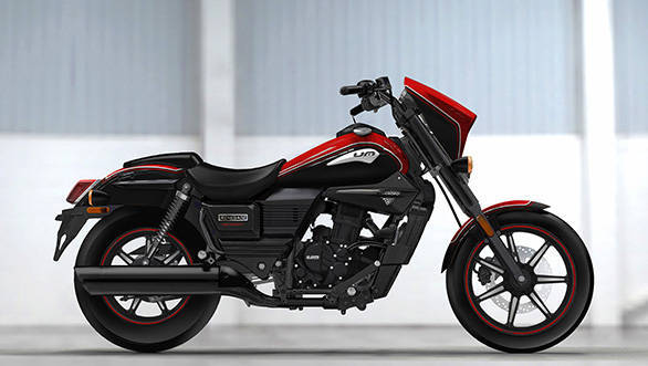 The Renegade Sport Young