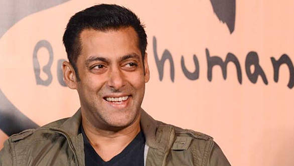 Salman Khan's Being Human Foundation to launch e-bicycles on World Environment Day