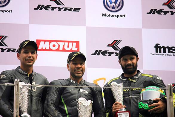 Triumph 1-2-3 at the races (4)