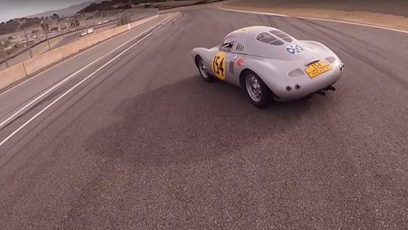 Video worth watching Porsche