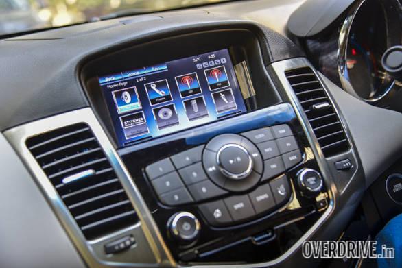 2016 Chevrolet Cruze (17)