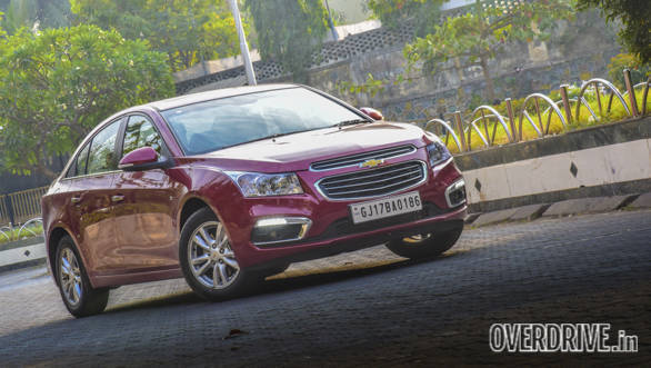 Chevrolet to conduct Monsoon Service Camp across India