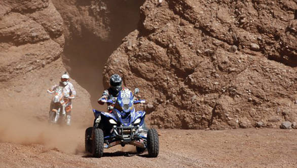 2016 Dakar Stage 8_alejandro