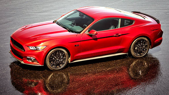 2016 Ford Mustang (8)