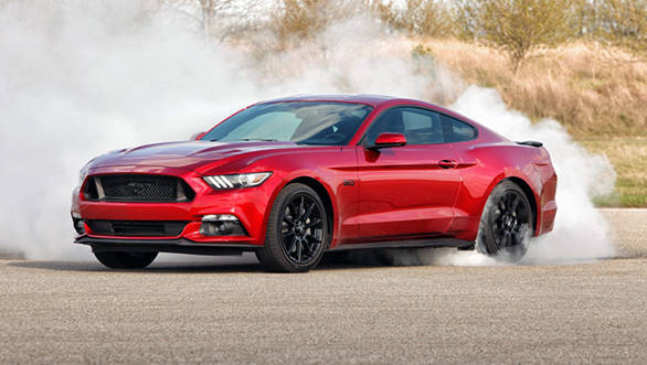 2016 Ford Mustang (9)