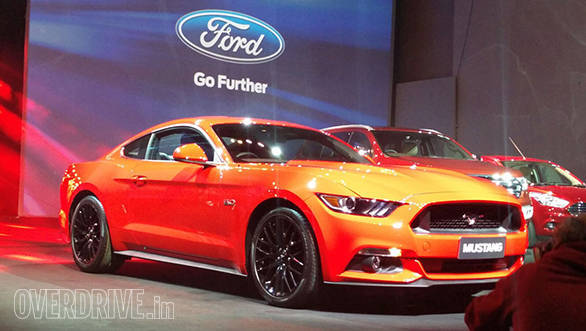2016 Ford Mustang Showcase (4)