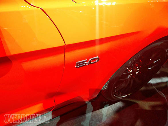 2016 Ford Mustang Showcase (5)