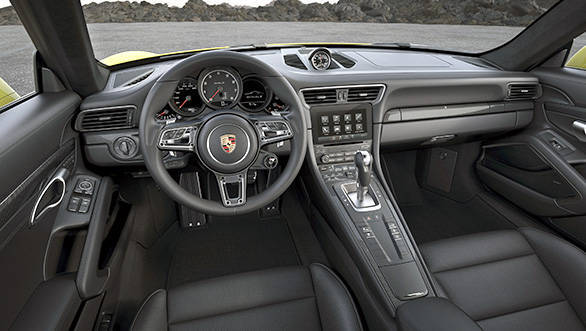 Lovely steering wheel is off the 918 Spyder