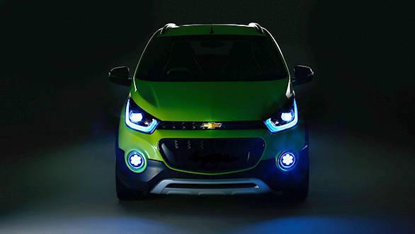 Auto Show India Teaser Photo