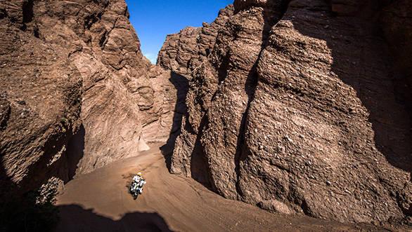 Dakar 2016 (2)