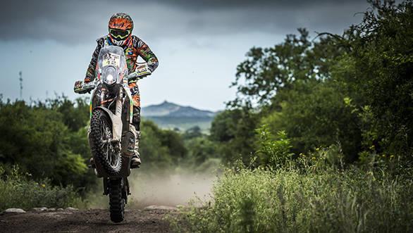 Dakar 2016 (6)