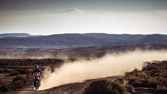 Dakar 2016 (7)