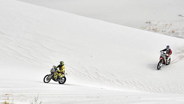 Dakar 2016 (8)