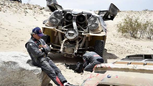 Dakar 2016 stage 10 (1)
