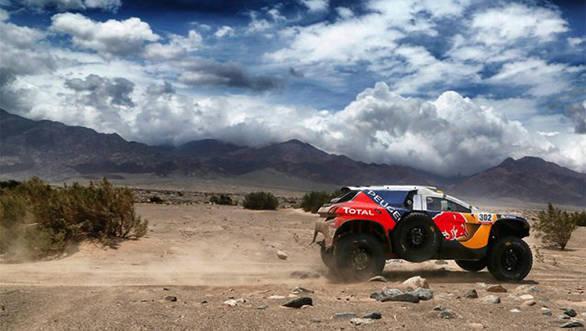 Dakar 2016 stage 10 (5)