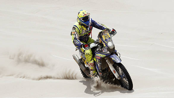 Dakar 2016 stage 10 (6)