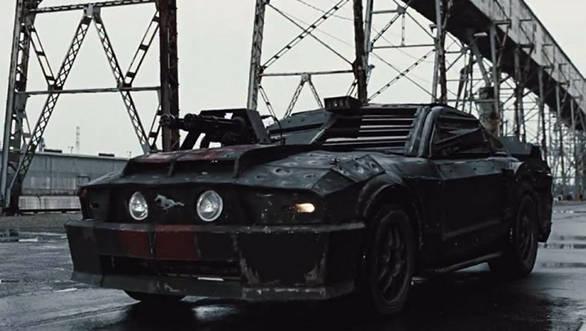 Death Race Mustang 01