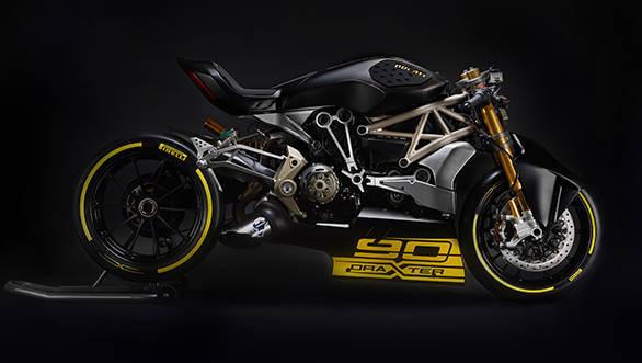 Ducati Draxster (2)
